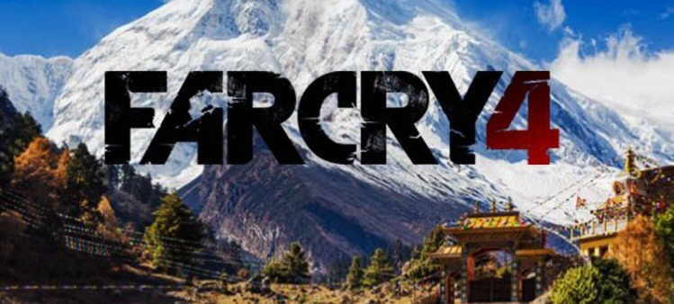 Far Cry 4 Trainer