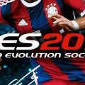 Pro Evolution Soccer 2015 Editor