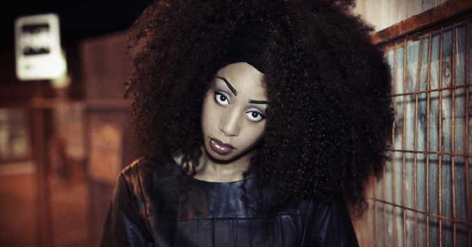 Rochelle Jordan - There You Go