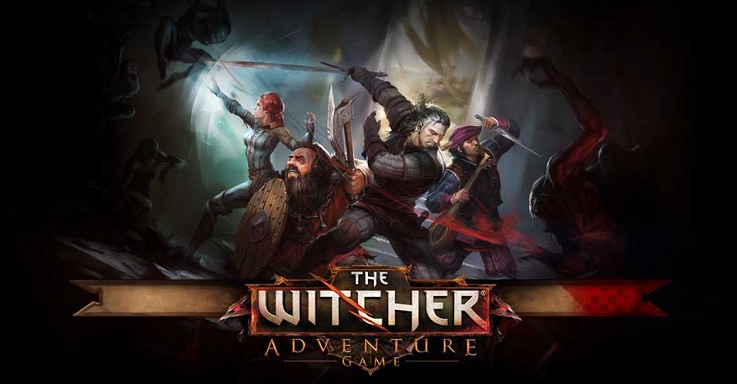 The Witcher: Adventure Game Trainer