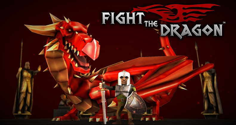 Fight The Dragon Trainer