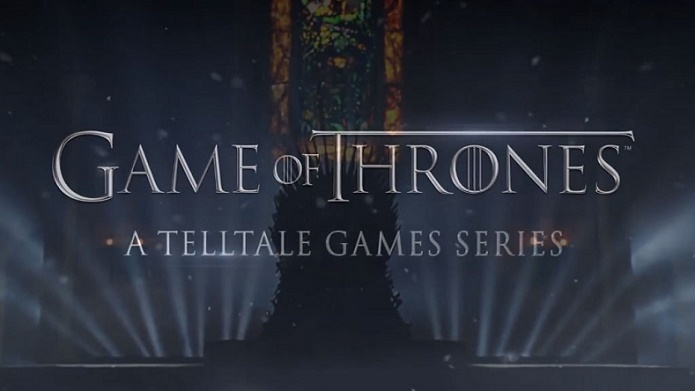 Game Of Thrones: TellTale Games Episode 1 Trainer