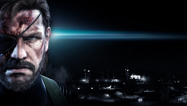 Metal Gear Solid V: Ground Zeroes Trainer