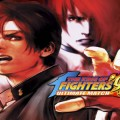 The King of Fighters 98: Ultimate Match Trainer