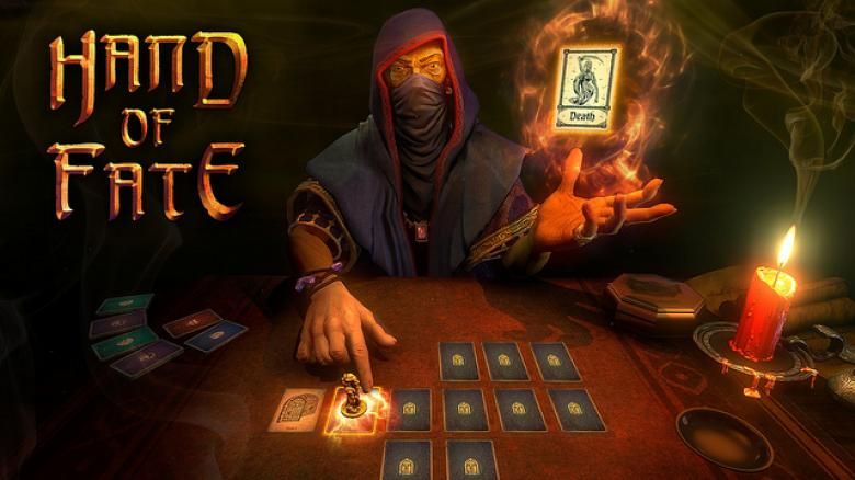 Hand of Fate Trainer