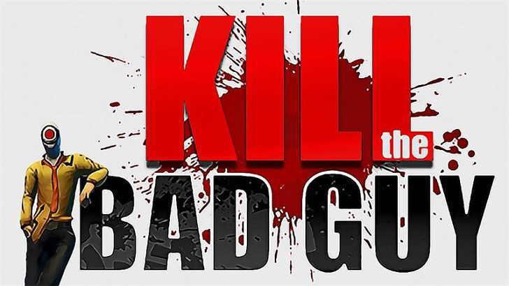 Kill The Bad Guy Trainer