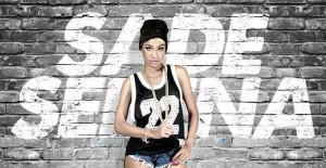 Sade Serena - All Natural