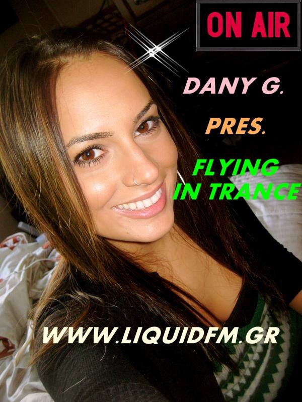 Daniela Gandolfo - Trance Mix Episode 88