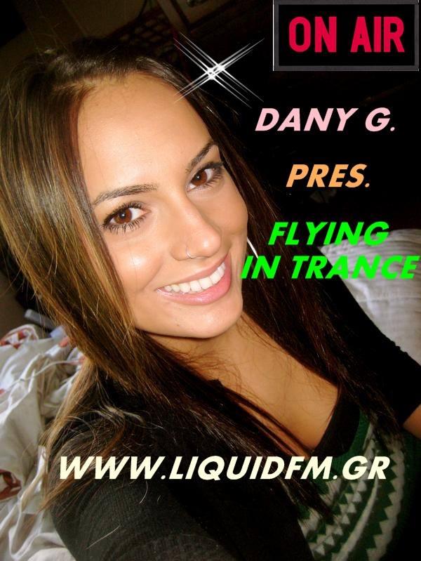 Daniela Gandolfo - Trance Mix Episode 88