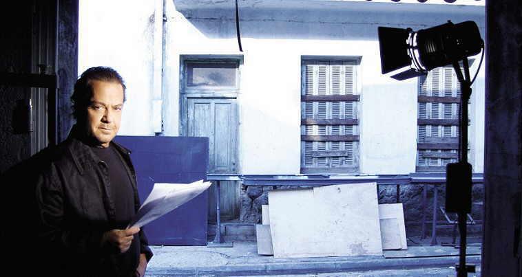 Yiannis Parios – Το δικό σου αμάρτημα