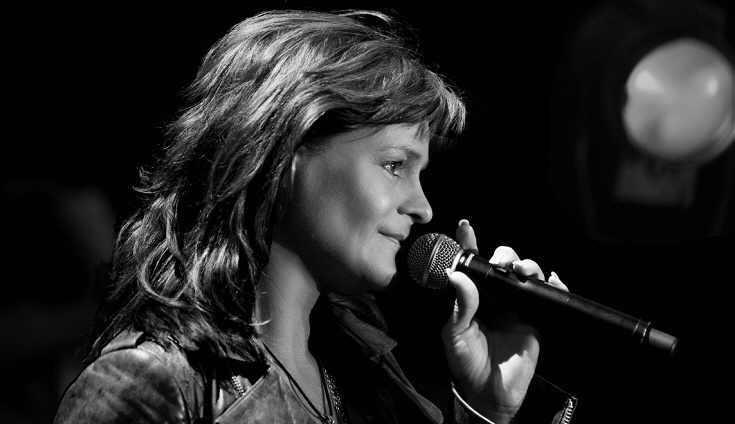 Andrea Berg - Ich schiess dich auf den Mond