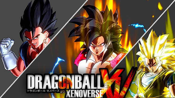 how to change race in dragon ball xenoverse 2