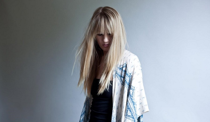 Robyn Sherwell - Tightropes