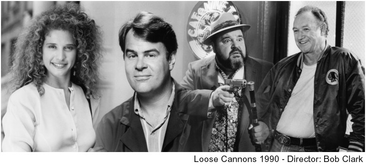 Loose Cannons 1990logo