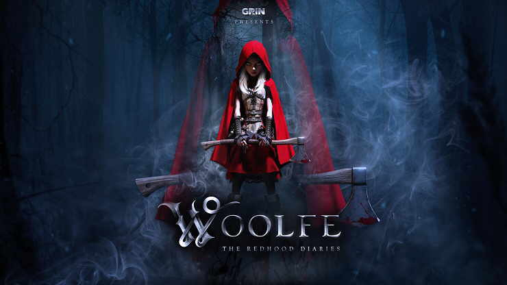 Woolfe: The Red Hood Diaries Trainer