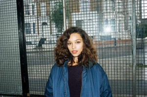 Izzy Bizu - Diamonds