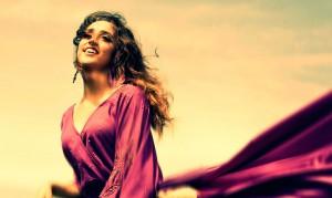 Tess Henley - Boomerang
