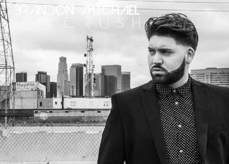 Brandon Michael - Crush