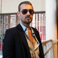 Daniel Johns - Cool On Fire