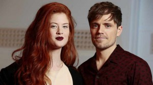 Mørland & Debrah Scarlett - A Monster Like Me