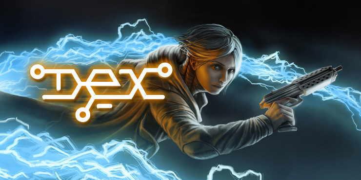 Dex Trainer