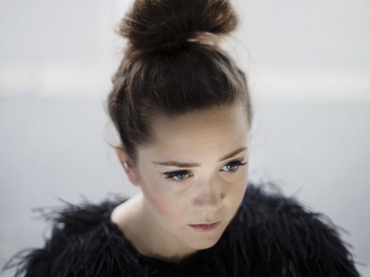 Emilie Nicolas - Fail