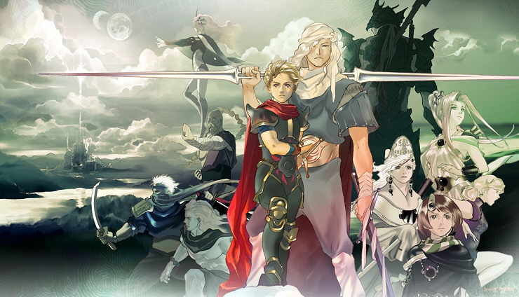 Final Fantasy IV: The After Years Trainer