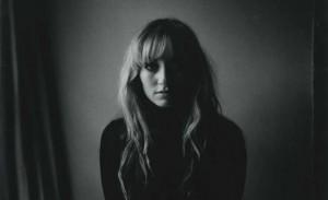 Grace Lightman - Vapour Trails