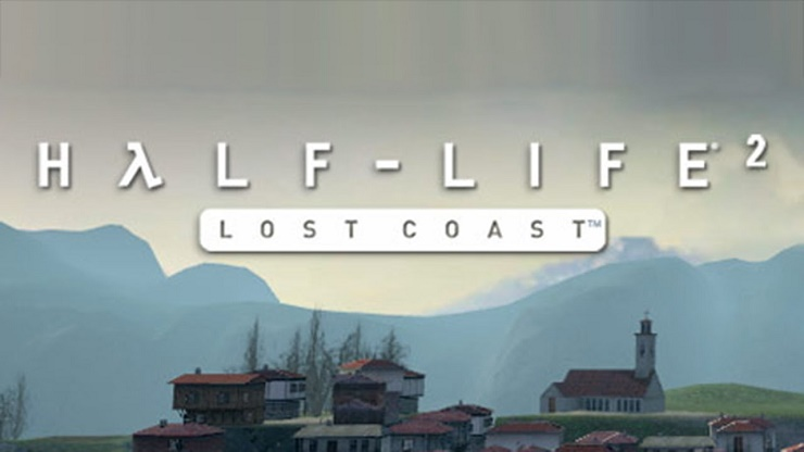 Half Life 2: Lost Coast Trainer