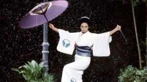 Lady Snowblood (Shurayuki-hime)(1973)
