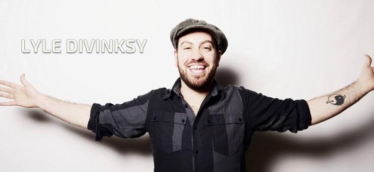 Lyle Divinsky - Rich