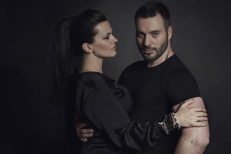 Marta Jandová and Václav Noid Bárta - Hope Never Dies