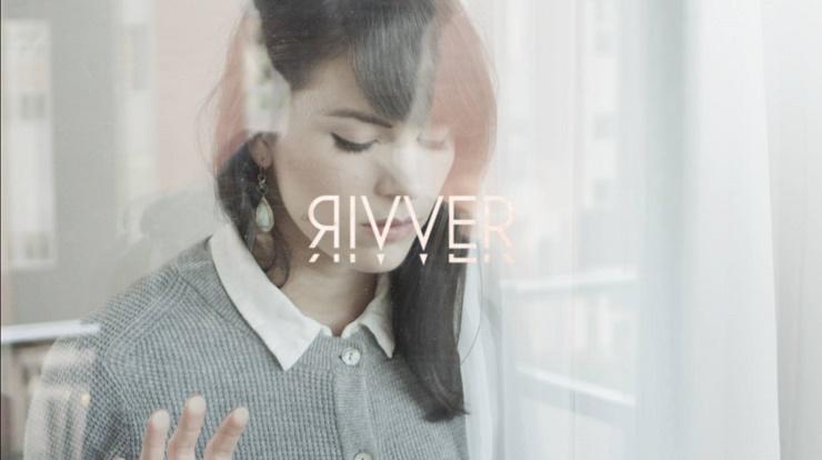 Rivver - Am I Ok feat. Milk & Bone