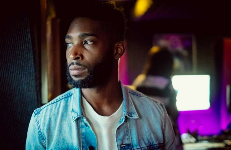 Tinie Tempah - Not Letting Go feat. Jess Glynne
