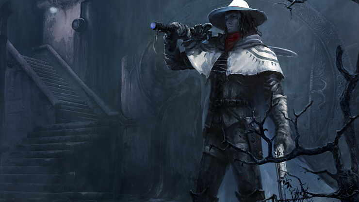 The Incredible Adventures of Van Helsing III Trainer