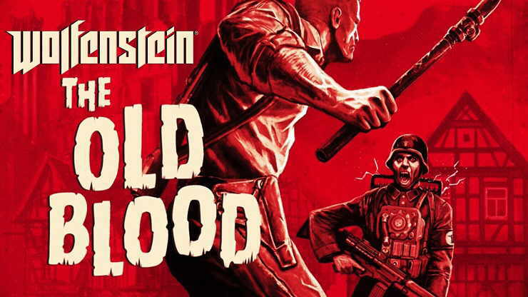Wolfenstein: The Old Blood Trainer