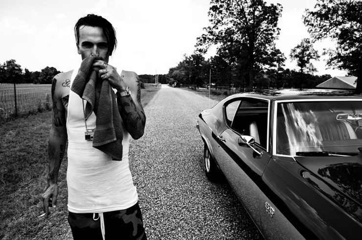 Yelawolf - Best Friend (feat. Eminem)