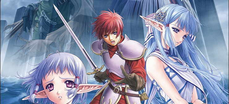 Ys VI: The Ark of Napishtim Trainer