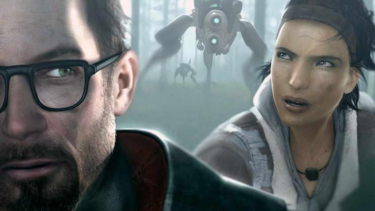 Half Life 2 Trainer
