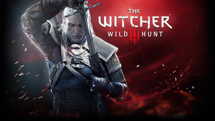 The Witcher 3: Wild Hunt Trainer