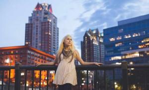Emily Correia - Love Through The Distance