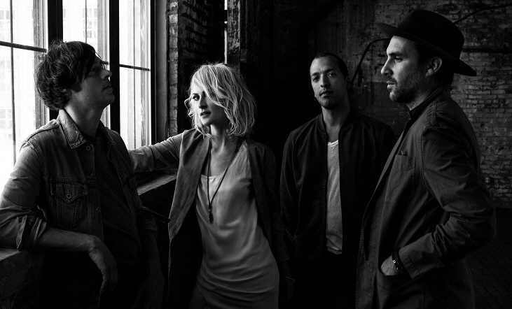 Metric - The Shade