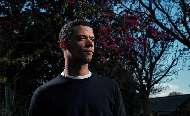 Raleigh Ritchie & Sounwave - Never Say Die