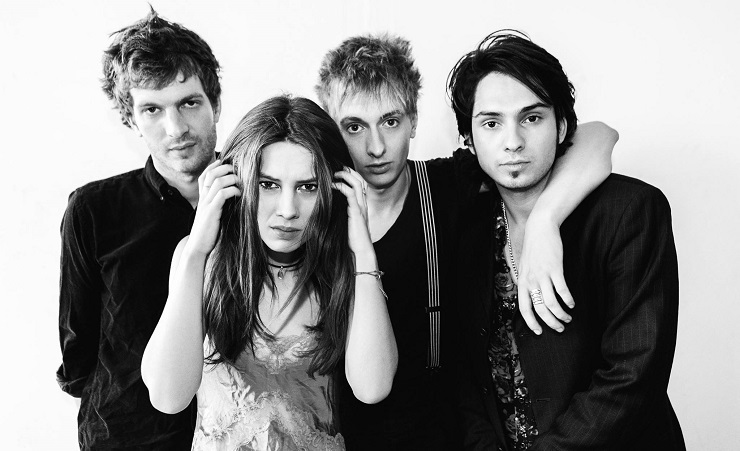 Wolf Alice - Youre a Germ