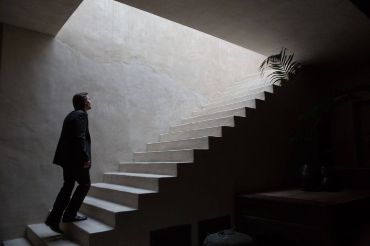 Knight of Cups 2015