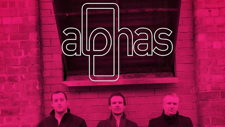Alphas Band
