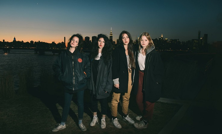 Hinds: Chili Town