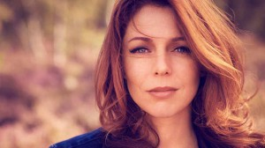 Isabelle Boulay feat. Gino Vannelli - Tomorrow in her eyes