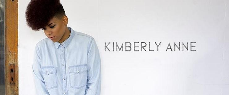 Kimberly Anne - Show Me Love