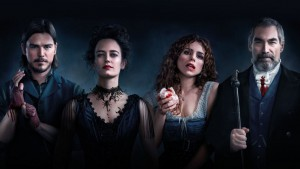Penny Dreadful (TV series)